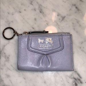 Coach Small wallet/coin purse